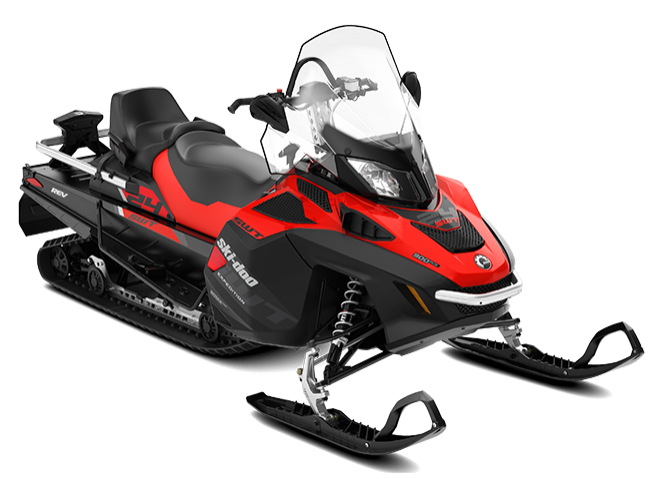 Ski-Doo Expedition SWT 2020