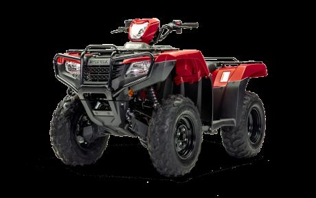 Honda Foreman 520 2020