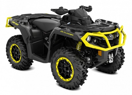 Can-Am Outlander XT-P 2020