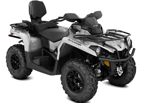 Can-Am Outlander MAX XT 570 2020