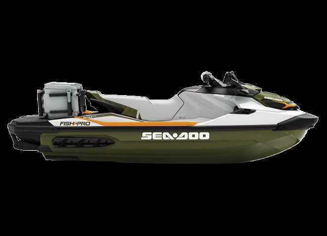 Sea-Doo FISH PRO 2020
