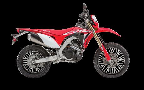 Honda CRF450L 2020