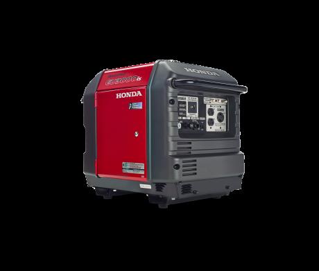 Honda EU3000ISC3