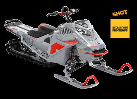 Ski-Doo Freeride 2021