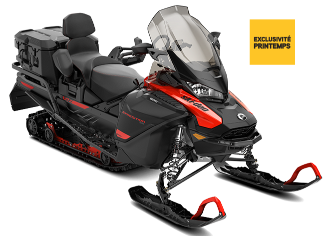 Ski-Doo Expedition SE 2021