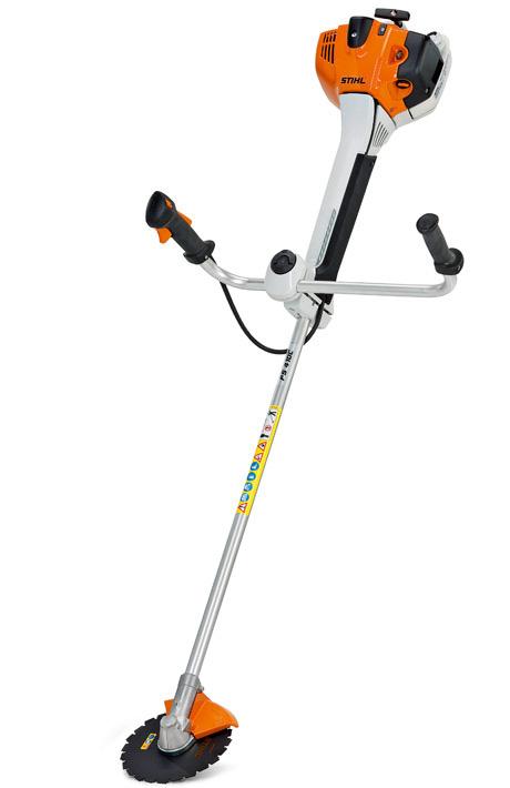 Stihl FS 460 C-EM K avec lame maxi (4000 713 4201)