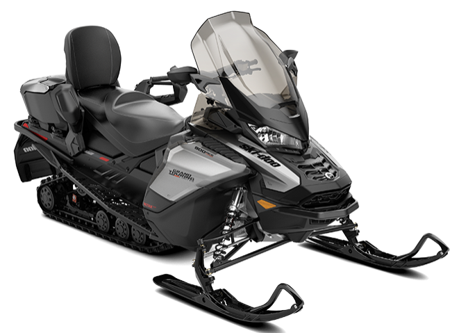 Ski-Doo GRAND TOURING LIMITED ROTAX 900 ACE 2021