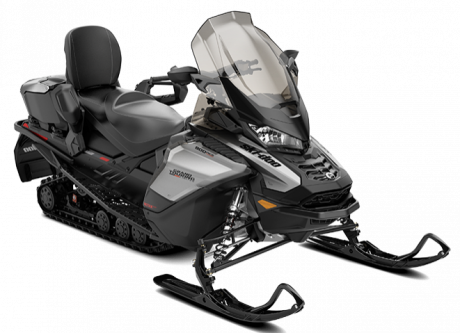 Ski-Doo GRAND TOURING LIMITED ROTAX 600R E-TEC 2021