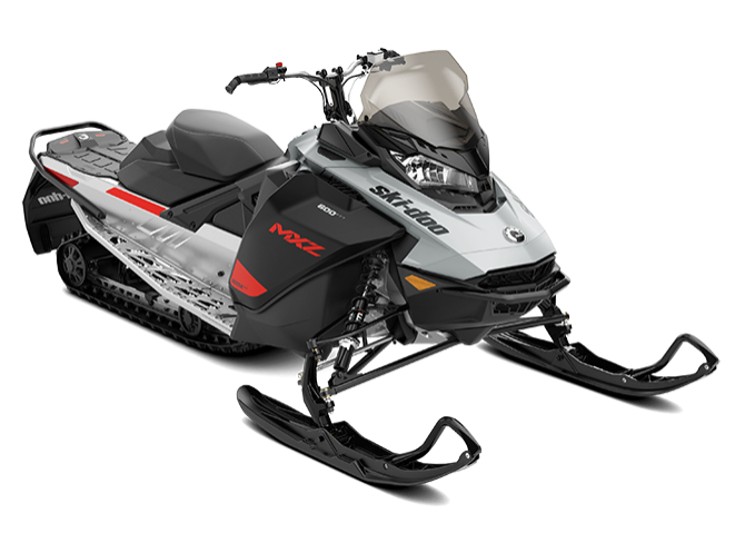Ski-Doo MXZ SPORT ROTAX 600 EFI 2021