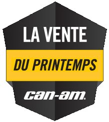 La Vente du printemps – Can-Am VCC