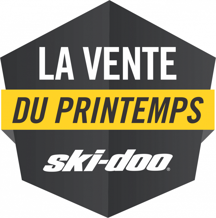 La vente du printemps Ski-Doo – Précommandez votre modèle 2022!