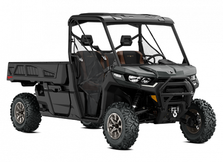Can-Am DEFENDER PRO LONE STAR 2021